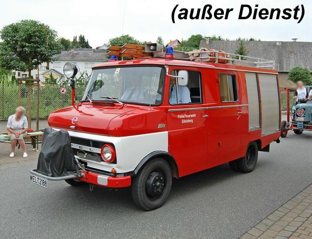LF 8 TS Edelsberg (aD)
