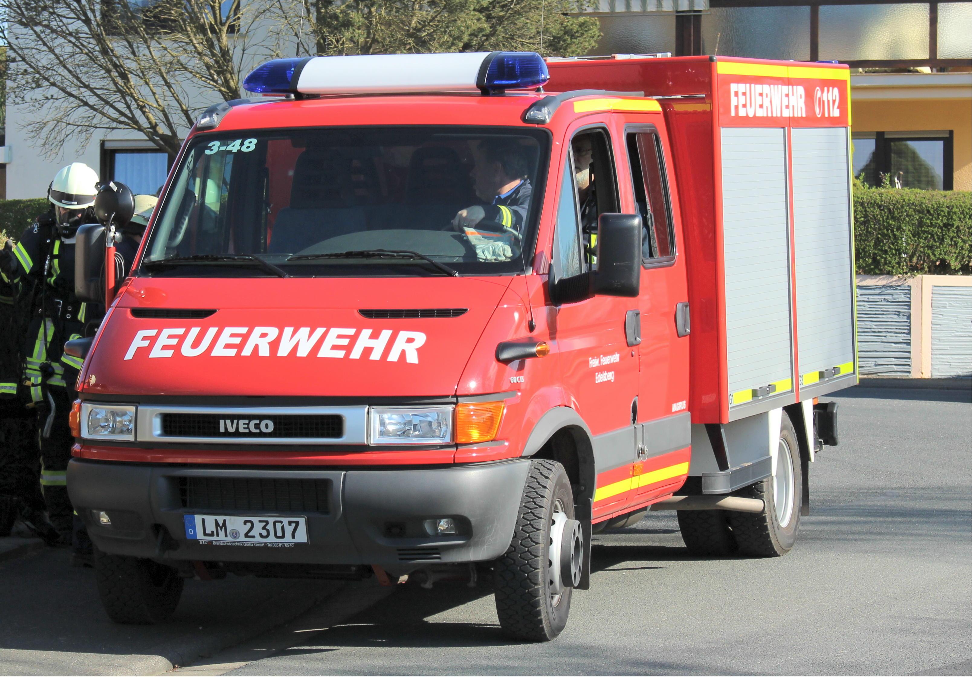 TSF-W Edelsberg